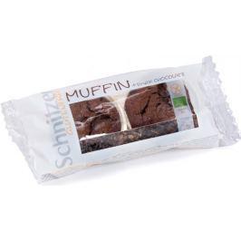 Schnitzer Čokoládové bezlepkové muffiny BIO