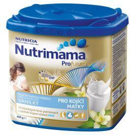 Nutrimama mléčný nápoj v prášku