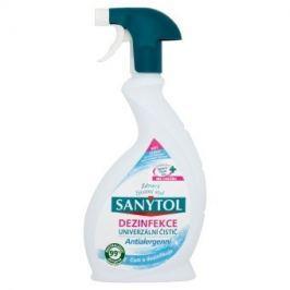 Sanytol Dezinfekce univerzální čistič antialergenní