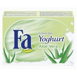 Fa tuhé mýdlo Jogurt Aloe Vera