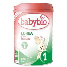 BABYBIO počáteční kojenecké mléko 1 Lunea noční