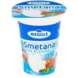 Meggle Smetana ke šlehání 33%