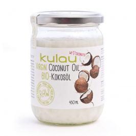 Kulau BIO panenský kokosový olej RAW