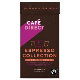 Cafédirect Selekce Espresso kávových kapslí 10ks