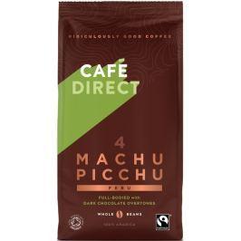 Cafédirect BIO Machu Picchu zrnková káva