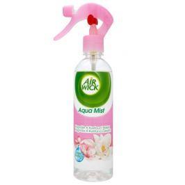 Airwick Aqua mist osvěžovač vzduchu s vůní magnólie a kvetoucí třešně