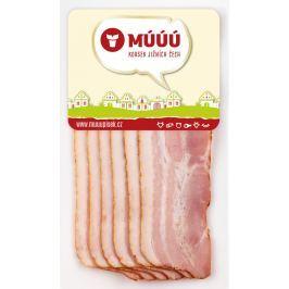 Múúú Písek Farmářská slanina lisovaná krájená
