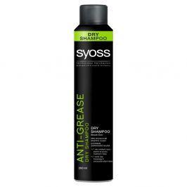 Syoss Suchý šampon Pro mastící se vlasy