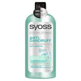 Syoss Anti-Dandruff Anti-Grease šampon