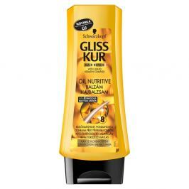 Gliss Kur Oil Nutritive balzám