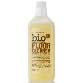 Bio-D Čistič na podlahy s lněným mýdlem