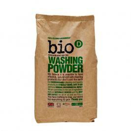 Bio-D Prášek na praní bez dráždivých enzymů (2kg)