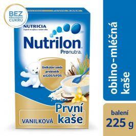 Nutrilon kaše mléčná vanilková
