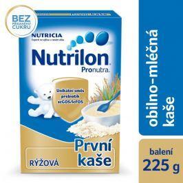 Nutrilon kaše mléčná rýžová