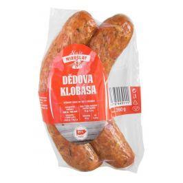 Naše Miroslav Dědova klobása