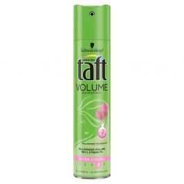 Taft Volume lak na vlasy ultra silná fixace