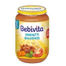 Bebivita Boloňské špagety