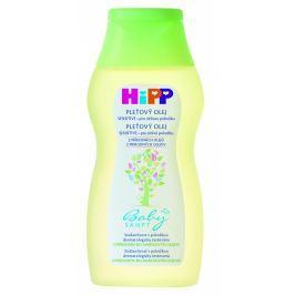 HiPP Babysanft Přírodní pleťový olej