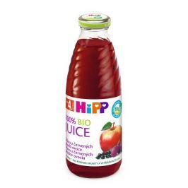 HiPP Bio Šťáva z červených plodů ovoce