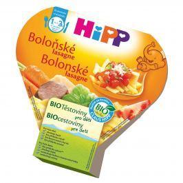 HiPP Bio Boloňské lasagne