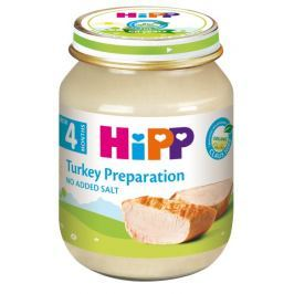 HiPP Bio Krůtí maso