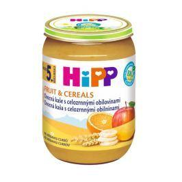 HiPP Bio Ovocná kaše s celozrnnými obilovinami