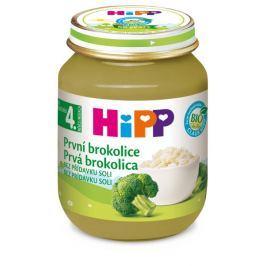 HiPP Bio První brokolice