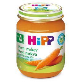 HiPP Bio První mrkev