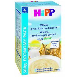 HiPP Mléčná první kaše pro kojence