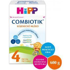 HiPP 4 Junior Combiotik dětské mléko
