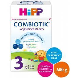 HiPP 3 Junior Combiotik dětské mléko
