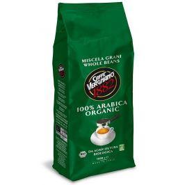 Vergnano Miscela Espresso BIO, zrnková káva 1kg