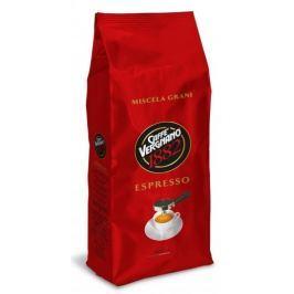 Vergnano Espresso Bar, zrnková káva 1kg