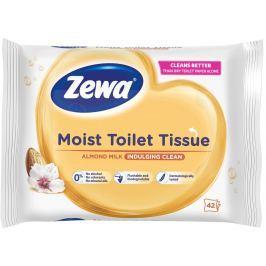 Zewa Almond Milk vlhčený toaletní papír 42ks
