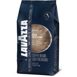 Lavazza Gold selection, zrnková káva 1kg
