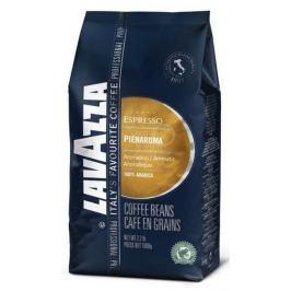 Lavazza Pienaroma, zrnková káva 1kg