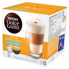 Nescafé Dolce Gusto Latte Macchiato Unsweet 16 ks
