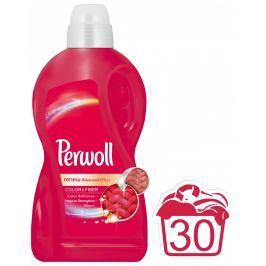 Perwoll Color Renew Advanced Effect prací prostředek (1,8l)