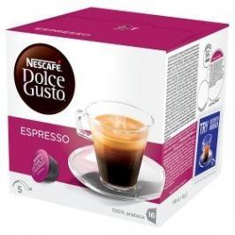 Nescafé Dolce Gusto Espresso 16 kapslí