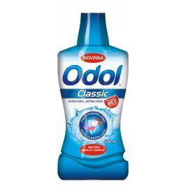 Odol Classic ústní voda proti zubnímu kazu