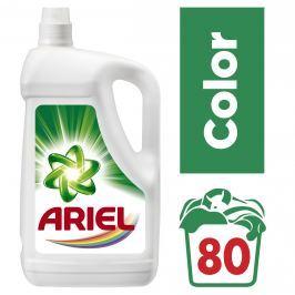 Ariel Color prací gel (4,4l)