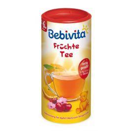 Bebivita Ovocný čaj – instatní