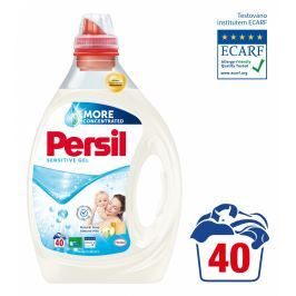Persil Sensitive prací gel (2l)