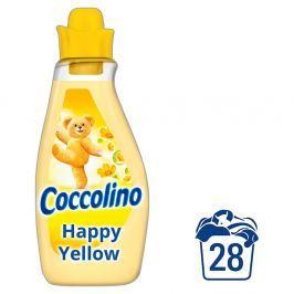 Coccolino Happy Yellow aviváž (1l)