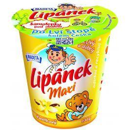 Madeta Lipánek Maxi vanilkový
