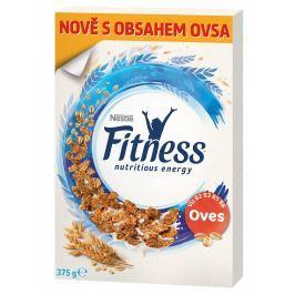 Nestlé Fitness cereálie