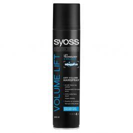 Syoss Volume Lift lak na vlasy extra silná fixace