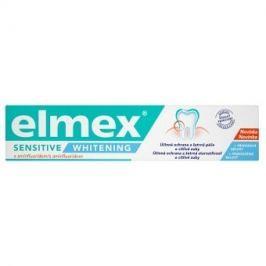Elmex Sensitive Whitening Zubní pasta s aminfluoridem