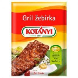 Kotányi Gril žebírka