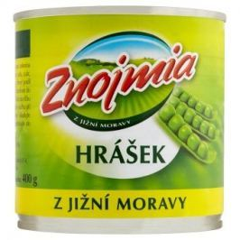 Znojmia Hrášek
